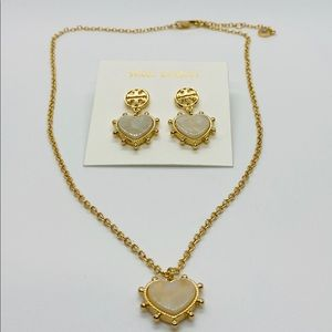 Tory Burch Set